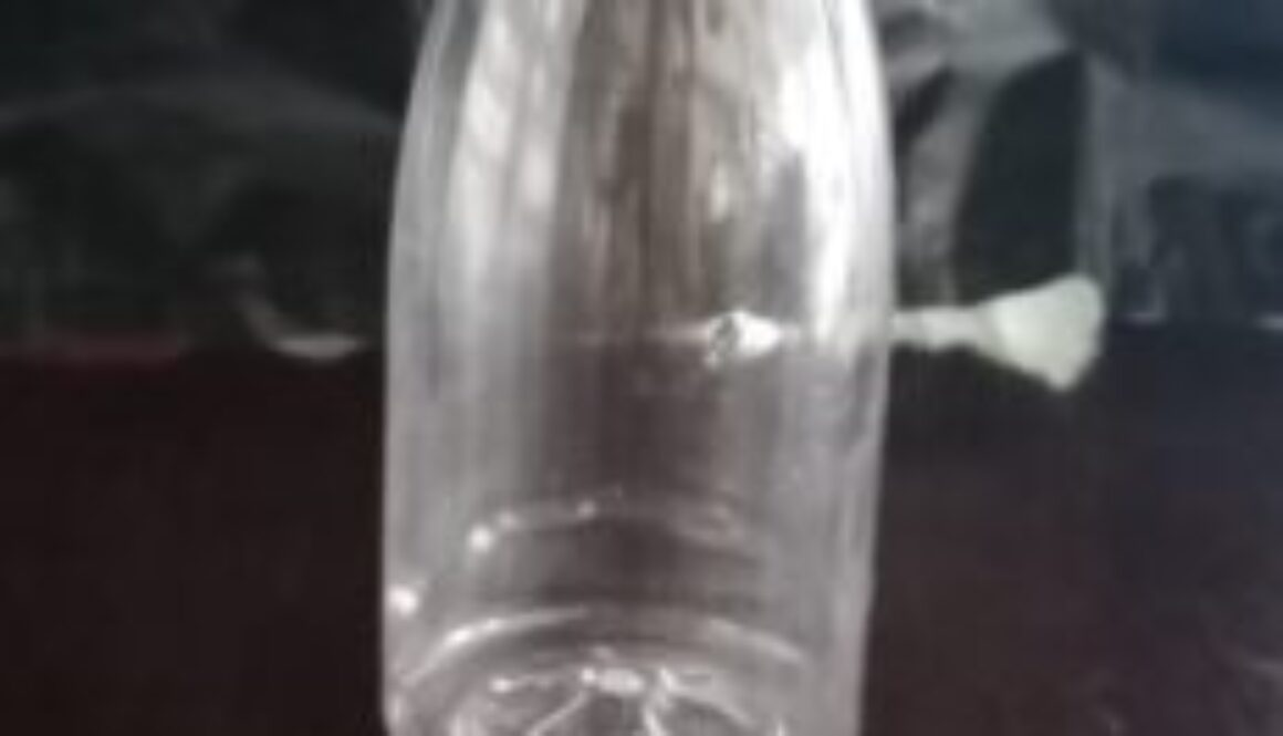 Botol cantik 200 ml