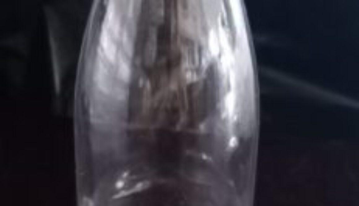 Botol cantik 350 ml