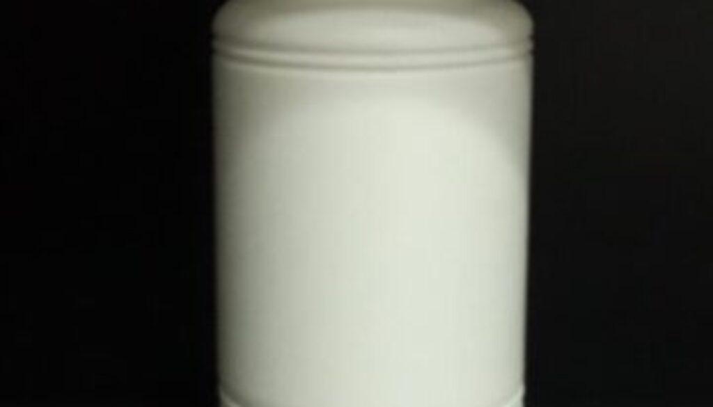 Botol Capsul 300ml Tutup Push Down