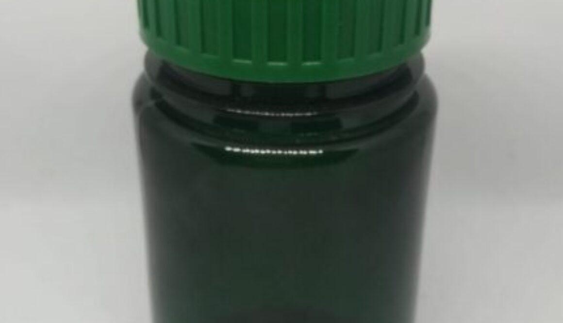 Botol Capsul ijo 180ml