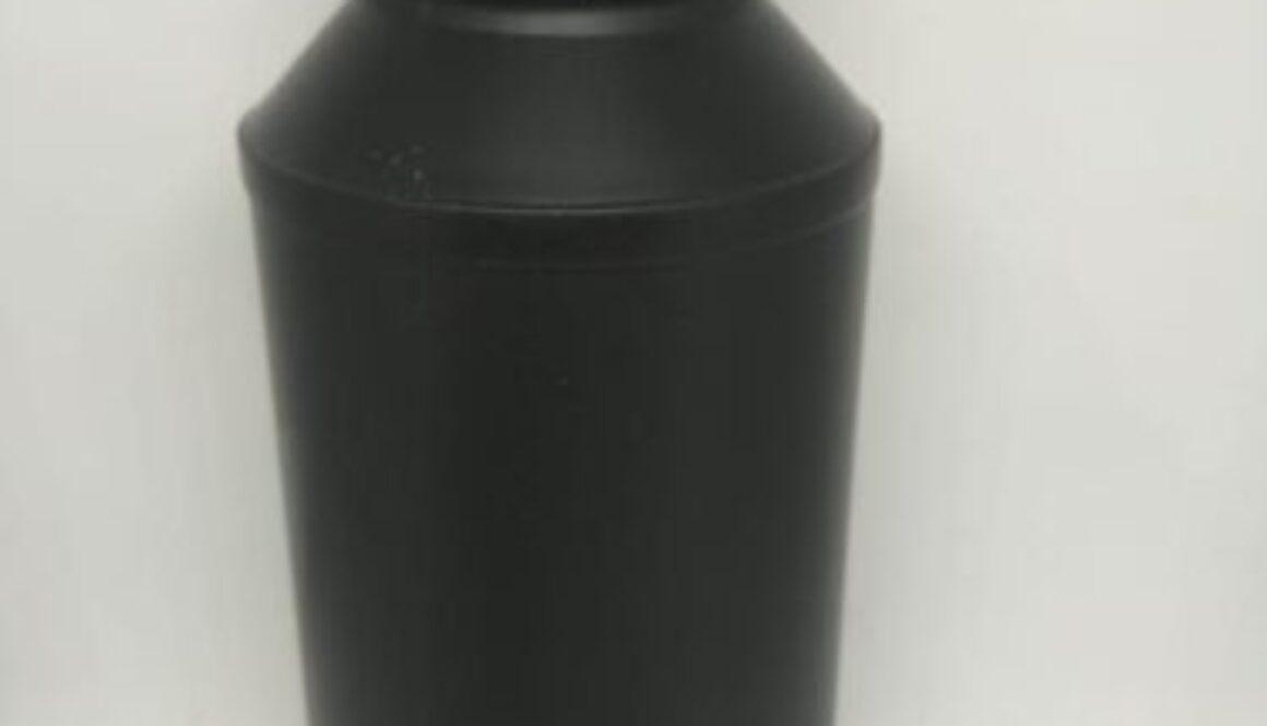 Botol minyak rem 300ml mengkilap