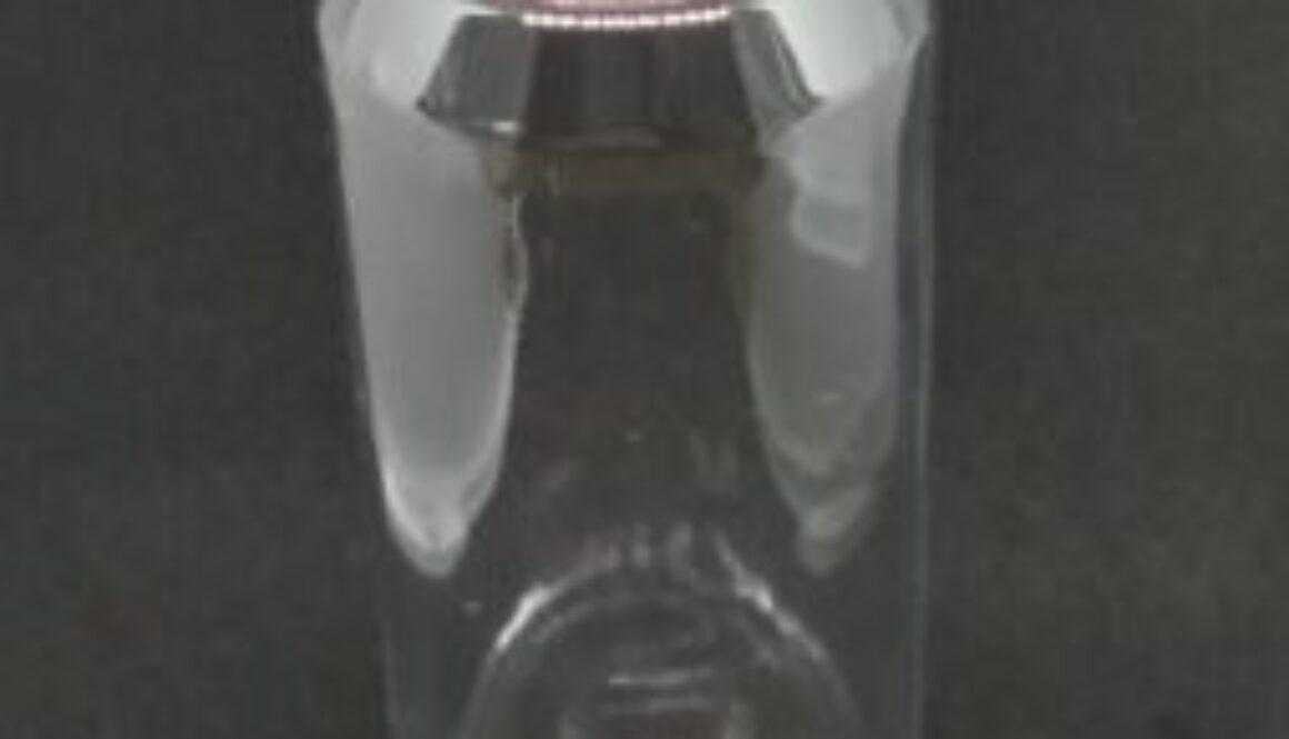 Kale 250ml tipis tutup orens