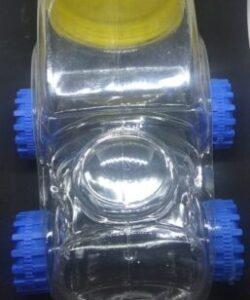Toples permen kereta hybrid